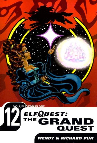 9781401205089: Elfquest: The Grand Quest - Volume Twelve