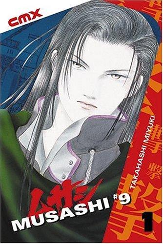9781401205409: Musashi #9: VOL 01 (Mushashi 9)