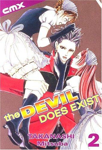 9781401205461: DEVIL DOES EXIST 02