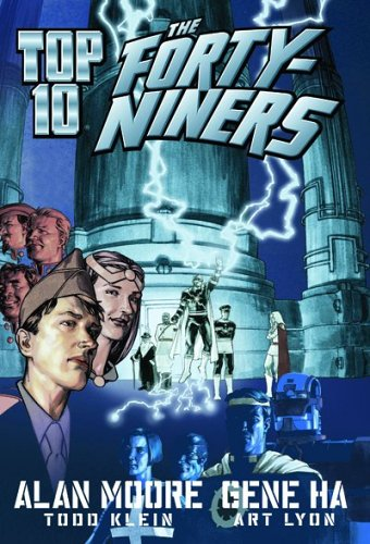 9781401205737: Top Ten: The Forty-Niners (Top 10)