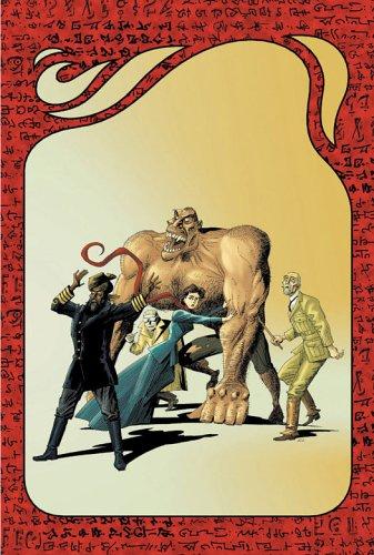 The League of Extraordinary Gentlemen, Volume II, (2 Volumes in Slip Case): Moore, Alan