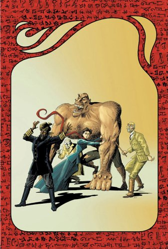 9781401206116: The League of Extraordinary Gentlemen, Vol. 2