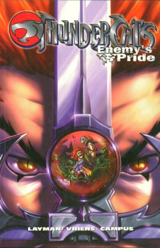 9781401206178: Thundercats: Enemy's Pride - Volume 5