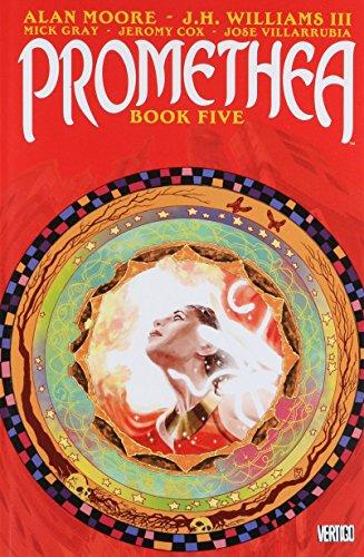 9781401206208: Promethea, Book 5