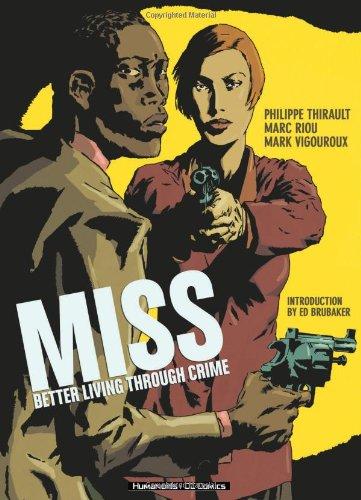 9781401206369: Miss Better Living Through Crime