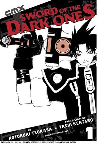 9781401206475: Sword of the Dark Ones VOL 01