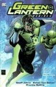 9781401207106: Green Lantern: Rebirth