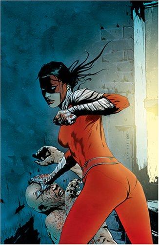 Manhunter Vol. 1: Street Justice (DC Comics)