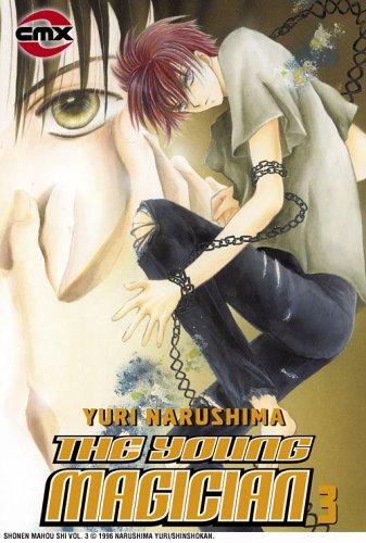 9781401207397: The Young Magician, Vol. 3