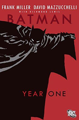9781401207526: Batman. Year One