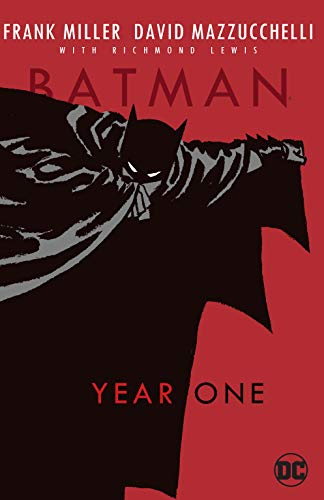 9781401207526: Batman: Year One