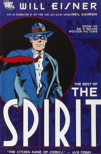 9781401207557: Best Of The Spirit TP