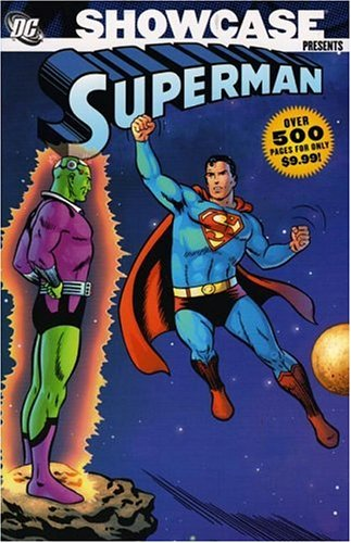 9781401207588: Showcase Presents: Superman, Vol. 1