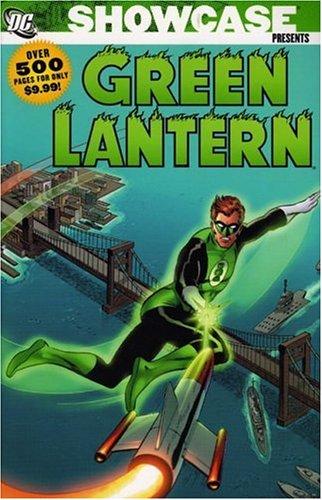 9781401207595: Showcase Presents: Green Lantern, Vol. 1