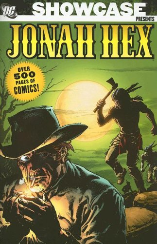 9781401207601: Showcase Presents: Jonah Hex, Vol. 1
