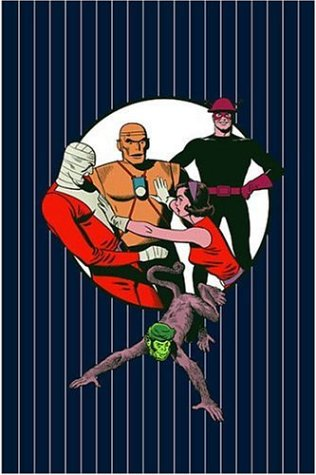 9781401207663: The Doom Patrol Archives: Volume 3
