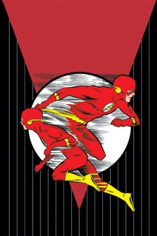 The Flash Archives, Vol. 4 (DC Archive Editions) (1401207715) by John Broome; Gardner Fox