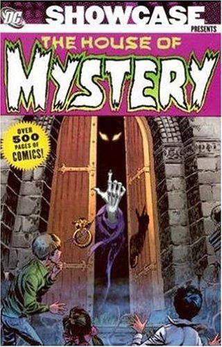 Showcase Presents: House of Mystery Vol. 1: Wein, Len; Wolfman,