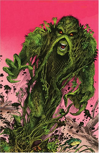 9781401207939: Swamp Thing, Vol. 8: Spontaneous Generation