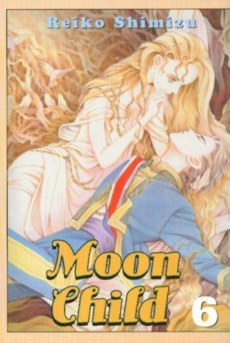 9781401208301: Moon Child, Vol. 6