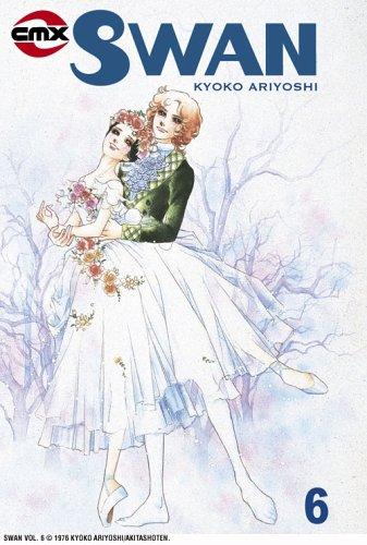 9781401208660: Swan VOL 06 (Swan (Graphic Novels))