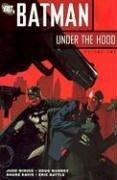9781401209018: Batman Under the Hood Volume Two: 2