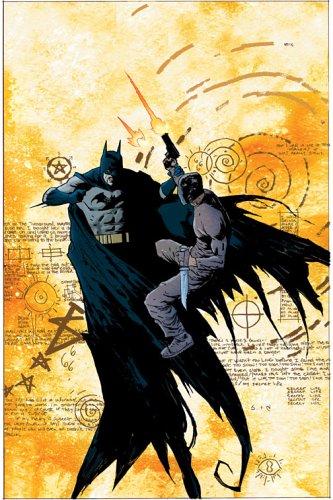 9781401209056: Batman Gotham County Line TP