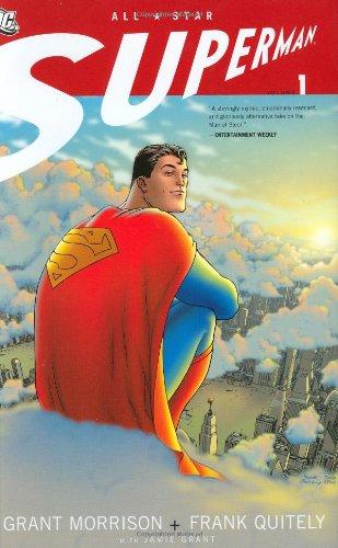 9781401209148: All Star Superman, Vol. 1