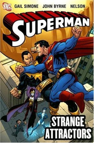 Superman: Strange Attractors (9781401209179) by Simone, Gail; Abnett, Dan; Lanning, Andy