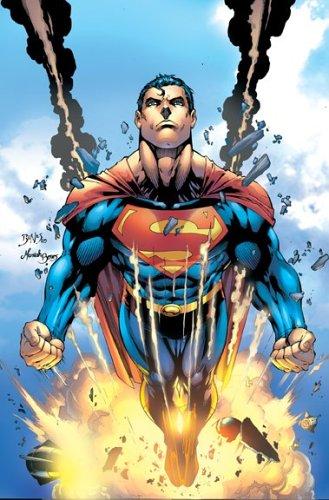 9781401209186: Superman: The Journey