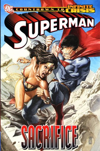 9781401209193: Superman: Sacrifice (The OMAC Project) (Infinite Crisis)