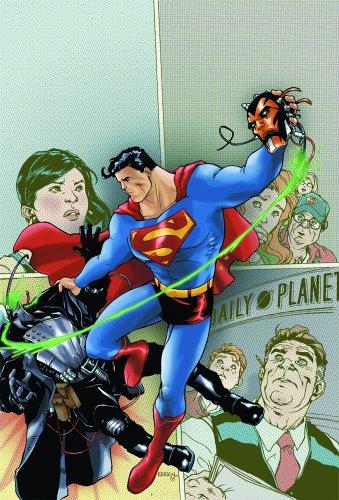 9781401209209: Superman: Ruin Revealed (Adventures of Superman)