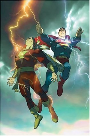 9781401209230: Superman/Shazam!: First Thunder