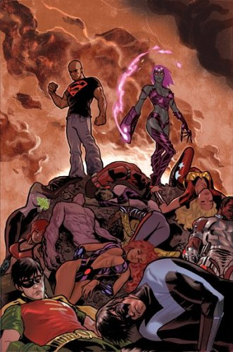 9781401209261: Teen Titans/Outsiders: The Insiders