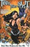9781401209315: Teen Titans Outsiders Death And Return Of Donna Troy