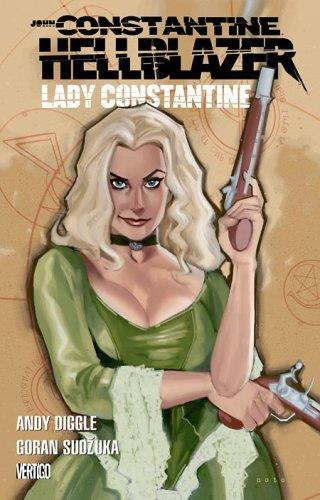 9781401209421: Hellblazer: Lady Constantine