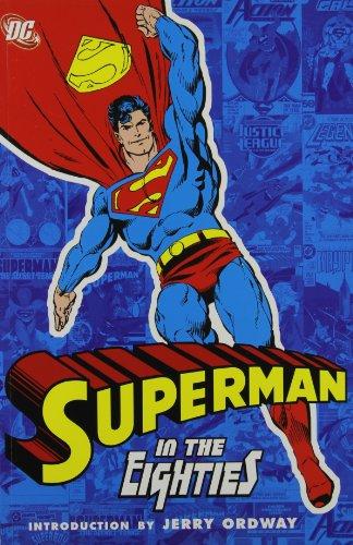 9781401209520: Superman in the Eighties