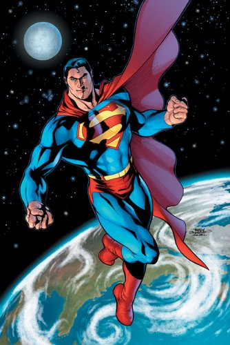 9781401209544: Superman Up Up And Away TP