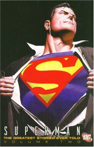 9781401209568: Superman: The Greatest Stories Ever Told, Vol. 2