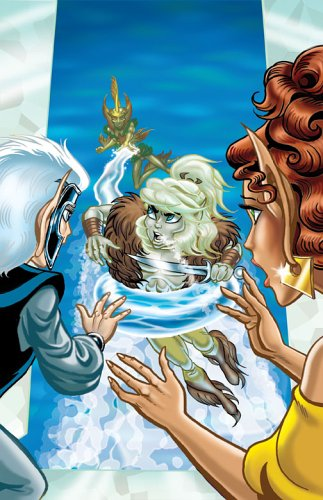 Elfquest: The Discovery (Elfquest DC Ed): Pini, Wendy, Pini,