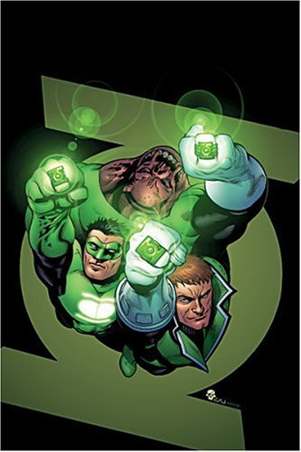 Green Lantern Corps: Recharge: Geoff Johns