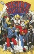 Justice Society Volume One