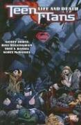 9781401209780: Teen Titans Vol. 5: Life and Death