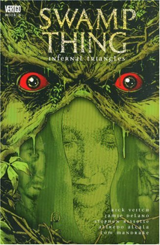 9781401210083: Swamp Thing: Infernal Triangles
