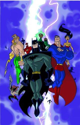 World's Greatest Heroes: Adam Beechen