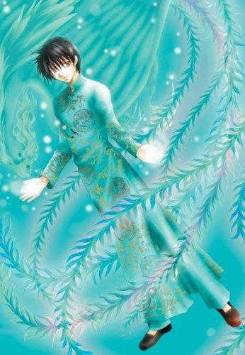 9781401210311: The Young Magician, Vol. 11