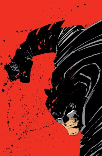 9781401210793: Absolute Dark Knight HC (Batman)