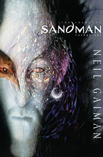 9781401210823: The Absolute Sandman, Vol. 1
