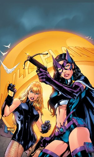 9781401210960: Birds of Prey, Vol. 4: The Battle Within