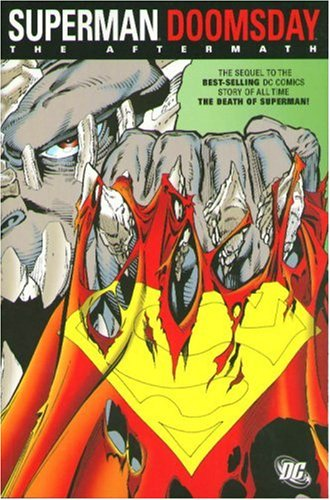 9781401211073: SUPERMAN DOOMSDAY OMNIBUS